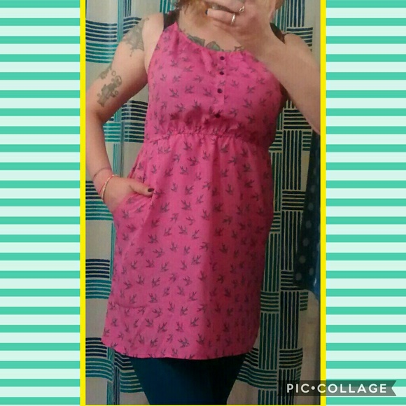 Macy's Dresses & Skirts - Sparrow dress
